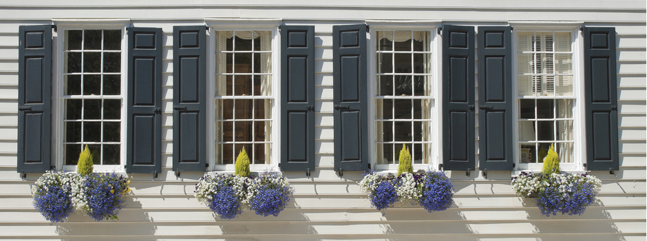 Shutters Buying Guides